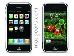 Apple iPhone