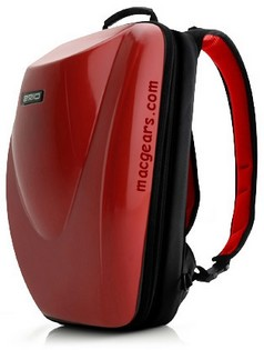 Axio Red Swift Hardpack