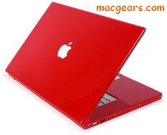 Color MacBook Pro