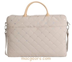 Designer Laptop Bags by Abbi New York - Sequins Mina